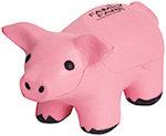 Pig Stress Balls